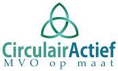Circulairactief logo
