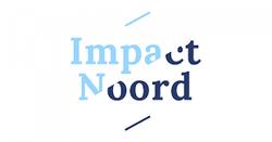 Impact Noord logo