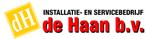 Installatie- en Servicebedrijf De Haan