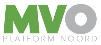 MVO Platform Noord logo