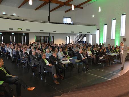Koplopersymposium Heerenveen groot succes!