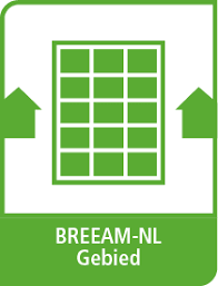 Link naar BREEAM-NL Gebied website