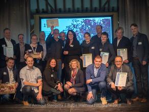 10 Koplopers in het Westerkwartier maken grote stappen met duurzaamheid