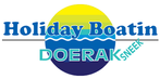 Holiday Boatin