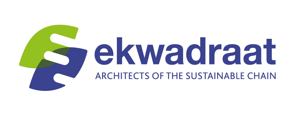 Ekwadraat logo