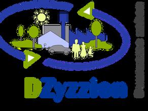 DZyzzion officieel van start!