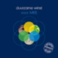 Boek Duurzame Winst voor MKB. Een handig stappenplan voor duurzaam ondernemen met ISO 26000