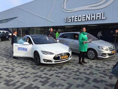 Klimaattour Fryslân zeer geslaagd