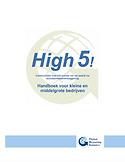 High 5! handboek