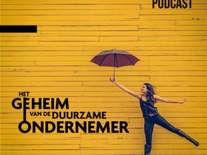 Podcast Het geheim van de duurzame ondernemer
