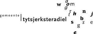 Gemeente Tytsjerksteradiel logo