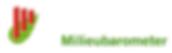 Milieubarometer logo