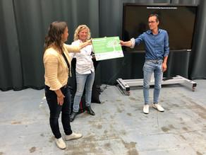 Dusseldorp wint Koploperprijs Noordenveld-Westerkwartier