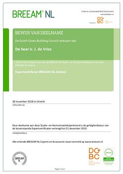 BREEAM-Gebied certificaat 2018.png