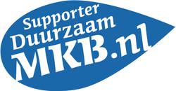 DuurzaamMKB-supporter logo