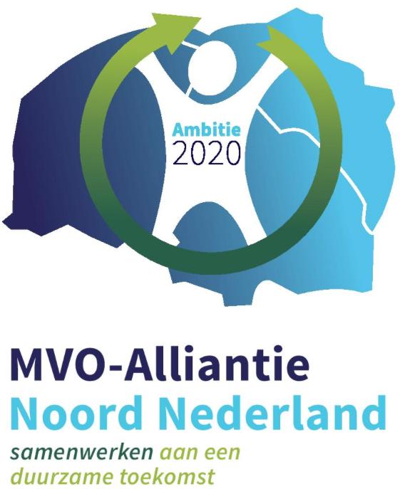MVO Alliantie Noord Nederland