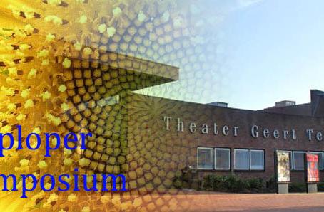 Koplopersymposium Oost-Groningen