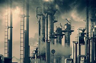 Fossiele industrie