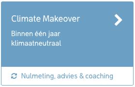 Een Climate Makeover voor je bedrijf
