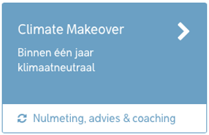 Climate Makeover