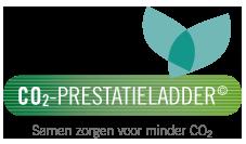 CO2-prestatieladder logo