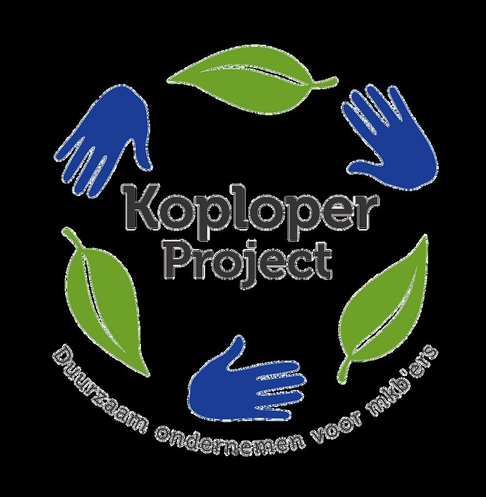 Koploperproject logo