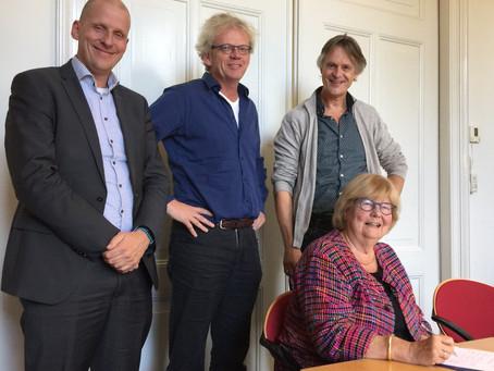 Koploperproject Assen van start!