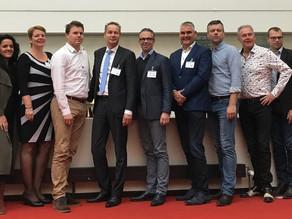 Koplopers Assen op MVO-conferentie 14 juni
