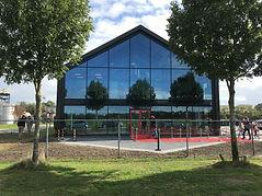 Het innovatieve en duurzame gebouw van Koploper BON-Holding