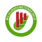 Milieubarometerbedrijf logo