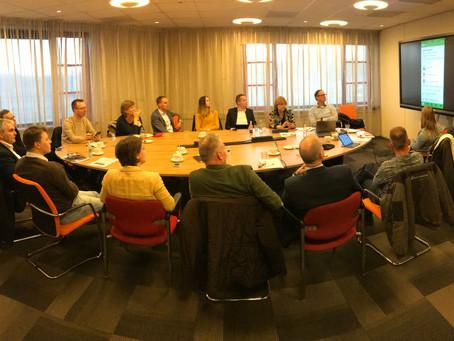 Deelnemers verrast over uitkomsten Koploperproject Assen