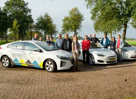 Koploperproject toekomstbestendige dorpshuizen Zuidhorn afgerond