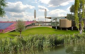 Het Ecomunitypark is een voorbeeld van duurzame gebiedsontwikkeling