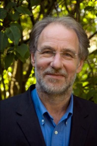 Prof. Jan Jonker