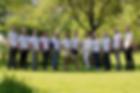 Groepsfoto Koplopers voedselketen