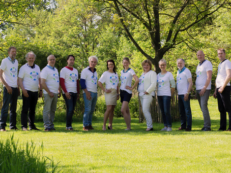 Start Koploperproject korte voedselketens