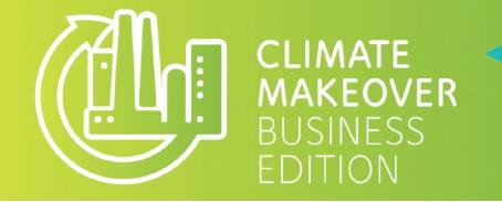 25 organisaties starten Climate Makeover