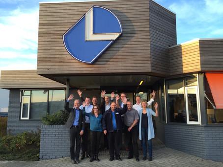 2e Koploperproject Leeuwarden is los