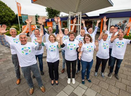 Nieuwe groep Koplopers van start in Het Hogeland