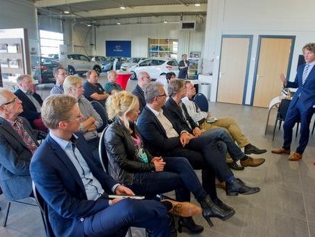 Vliegende start van nieuw Koploperproject Leeuwarden