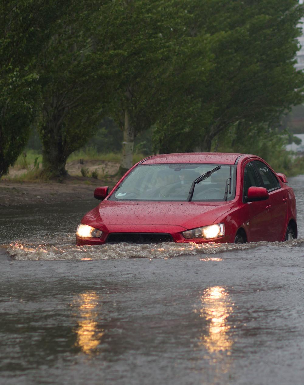 De gevolgen van klimaatverandering zijn ook in Nederland merkbaar