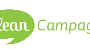 DZyzzion is adviseur voor de CleanCampagne