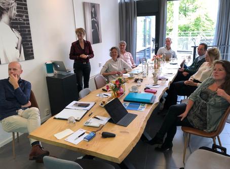 Centrumondernemers Hilversum gaan voor duurzaam ondernemen