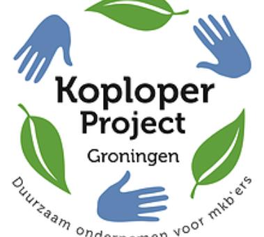 Website Koploperproject Groningen in de lucht!