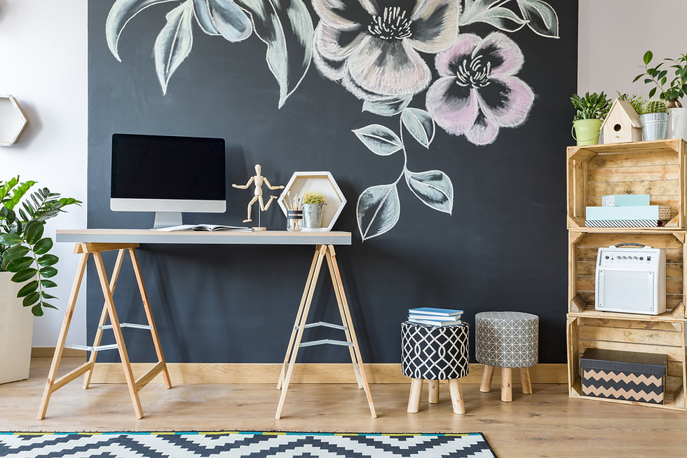 home-workspace-with-diy-regale-PPZWJYX.j