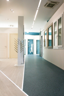 Showroom Dimensione Serramenti