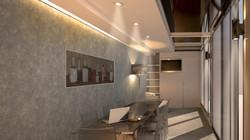 Progetto uffici Ferrara