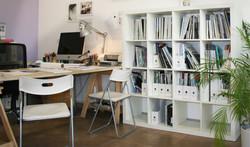 Progetto uffici via Merighi 4