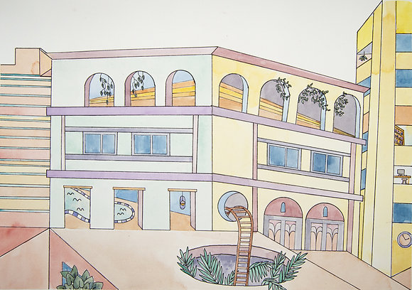 Hotel Santa Rona