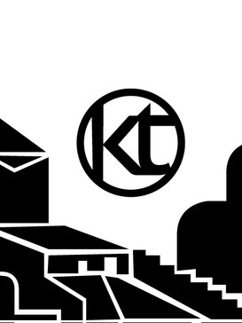 K. Thome Business Cards
